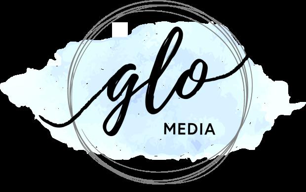 Glo Media Branding