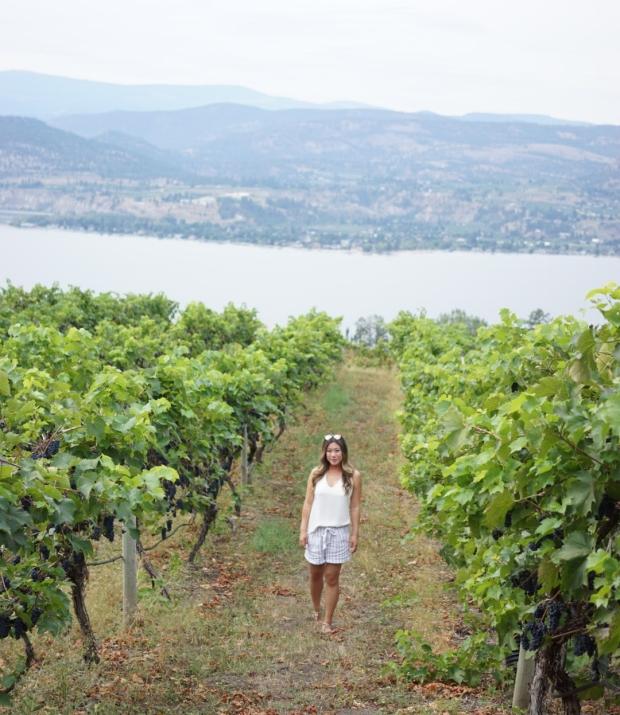 Penticton wineries
