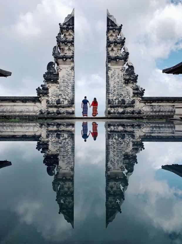 VancouverPRGirl Bali Trip